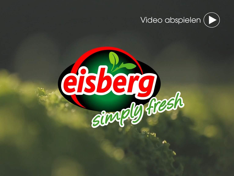 Imagefilm Eisberg Start